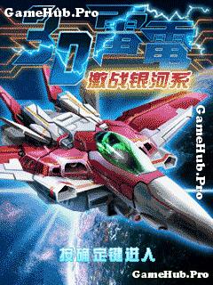 Tải game 3D Lightning - Guild Wars Galaxy Việt Hóa