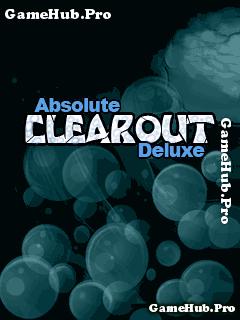 Tải game Absolute ClearOut - Tiêu diệt quả cầu Java