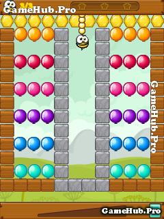 Tải game Bang Bang Balloons - Phá hủy bong bóng cho Java