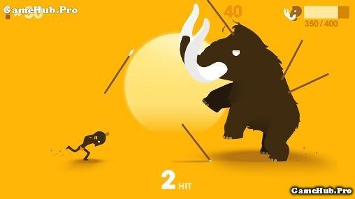 Tải game Big Hunter - Bộ lạc săn động vật cho Android