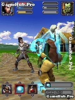 Tải game Blades and Magic 3D - Giải cứu Vương Quốc