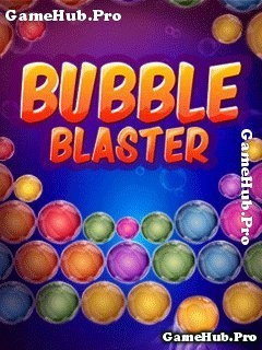 Tải game Bubble Blaster - Bắn bóng giải trí cổ điển