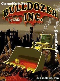 Tải game Bulldozer Inc - Phá hủy thành phố cho Java
