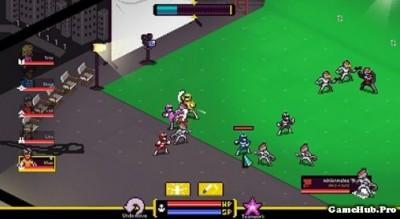 Tải game Chroma Squad - Nhập vai chiến thuật Mod Android