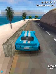 Tải game Coast Racer - Đua xe đồ họa 3D cực đẹp Java