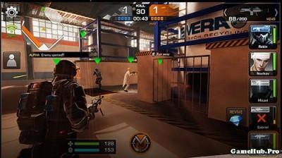 Tải game Combat Squad - Bắn súng chiến thuật cho Android