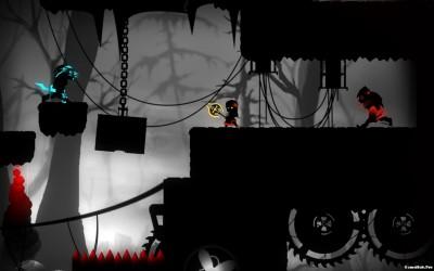 Tải game Dark Slayer - Phiêu lưu bóng tối cho Android