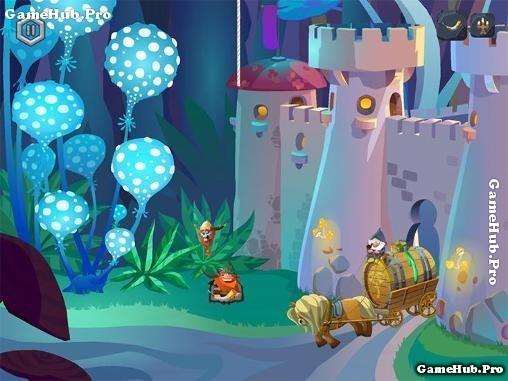 Tải game Die With Glory - Phiêu lưu sử thi cho Android