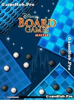 Tải game Disney Board Games Master - Trí tuệ cho Java