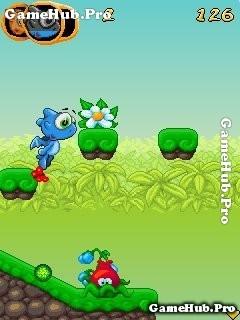 Tải game Eon The Dragon 3 - Rồng phiêu Lưu cho Java