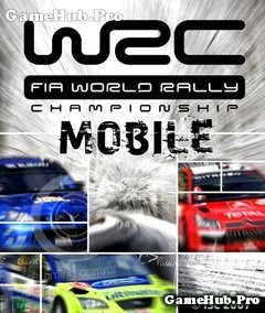 Tải game FIA World Rally Championship - Đua xe 3D Java
