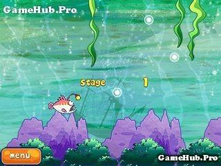 Tải game Fish Escape - Chạy trốn điên cuồng cho Java