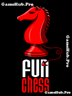 Tải game Fun Chess - Chiến thuật cờ Vua kiểu mới Java