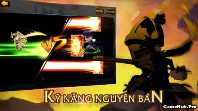 Tải game Huyền Thoại LOL - Nhập vai thẻ tướng LMHT
