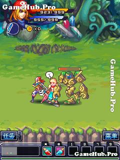Tải game Juxian - Pirate king vua hải tặc cho Java
