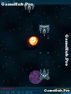 Tải game Long Flight - Chống kẻ thù Vũ Trụ cho Java