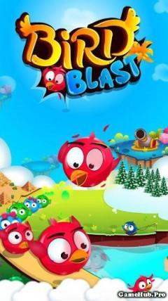 Tải game Marble Blast Legend - Bắn bóng Zuma cho Android