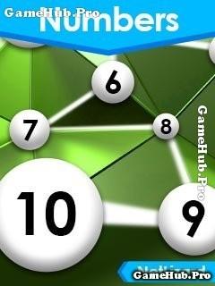 Tải game Numbers - Tạo chuỗi chữ số cực khó cho Java