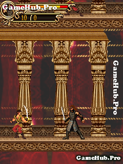 Tải game Once Upon a Warrior - Chiến binh vĩ đại Java