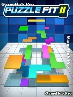 Tải game Puzzle Fit 2 - Ghép hình trí tuệ cho Java