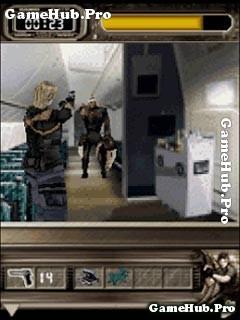 Tải game Resident Evil - Degeneration Bắn Súng Cố Thủ