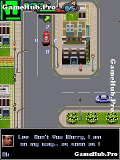Tải game Rush Hour 3 - Đóng phim giờ cao điểm cho Java