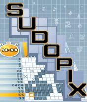 Tải game Sudopix - Trí tuệ câu đố Nhật Bản cho Java