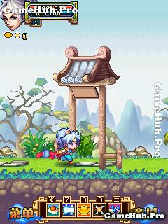 Tải game Sword Love - Nhập vai RPG cho Java miễn phí