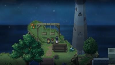 Tải game To the Moon - Giấc mơ cuối cùng cho Android