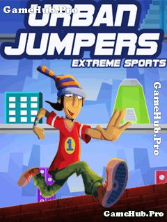 Tải game Urban Jumpers - Điệu nhảy nơi đô thị Java