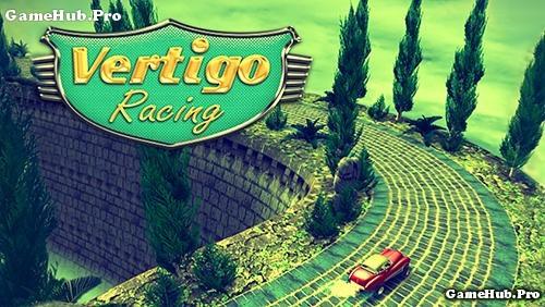Tải game Vertigo Racing - Chinh phục đường đua Mod tiền
