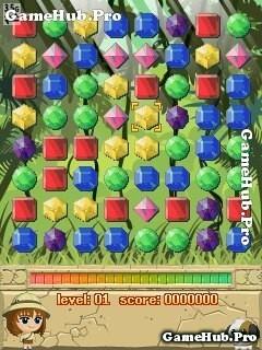 Tải Game 3 In 1 Jewel N Gem Crack Cho Java miễn phí