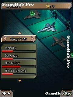 Tải Game Ace combat norththern wing Bắn Máy Bay