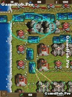 Tải Game Angry Force Tháp Phòng Thủ Cho Java
