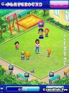 Tải Game Day Care Cô Giáo Dạy Trẻ Mầm Non Cho Java