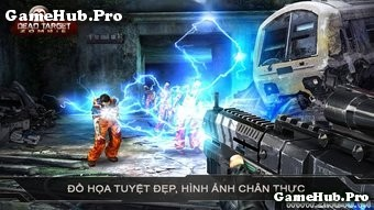 Tải Game Dead Target: Zombie Apk Cho Android Miễn Phí