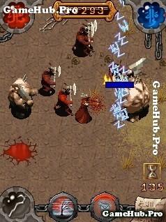 Tải Game Devils And Demons Chiến Đấu Quỷ Dữ Cho Java