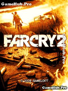 Tải Game Far Cry 2 Lính Đánh Thuê Crack Cho Java