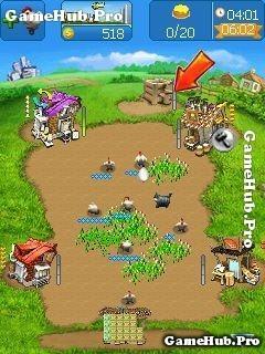 Tải Game Farm Frenzy 2 Quản Lý Nông Trại Crack Java