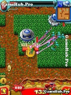 Tải Game Farm Invasion USA Crack Cho Java miễn phí