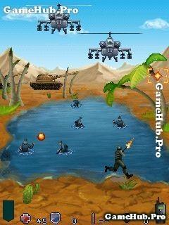 Tải Game Fatal Attack Biệt Kích Bắn Súng Cho Java