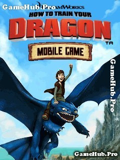 Tải Game How To Train Your Dragon Crack Cho Java