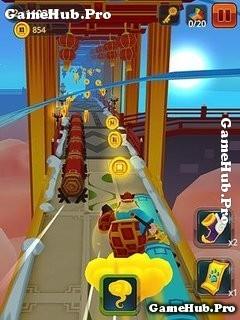 Tải Game Monkey King Escape Apk Cho Android miễn phí