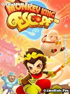 Tải Game Monkey King Escape Apk Cho Android miễn phí