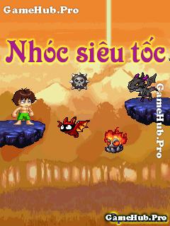 Tải Game Nhóc Siêu Tốc Việt Hóa Crack Cho Java