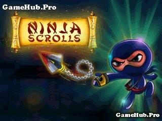 Tải Game Ninja Scroll - Việt Hóa Nhập Vai Chiến Đấu Cho Java