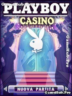 Tải Game Playboy Casino Crack Cho Java miễn phí