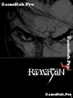 Tải Game Ramayan Chiến Binh Huyền Thoại Cho Java