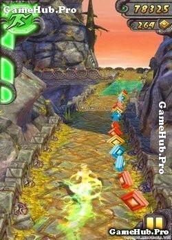 Tải Game Temple Run 2 Phiên Lưu Miễn Phí Cho Android