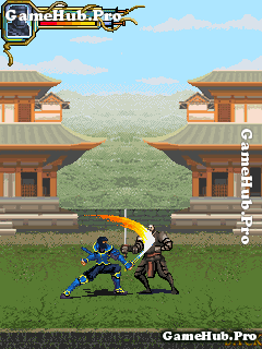 Tải Game The Legend Of G-Sword Crack Cho Java